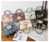 2020 Fashion luxury handbags women famous brands purses designer handbags crossbody bag women purse