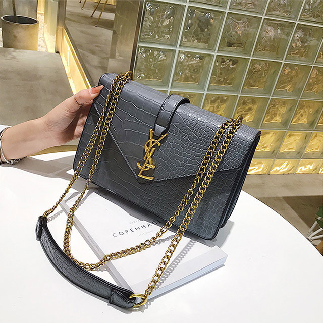 Fashion Designer Crossbody Bag Famous Brand Top Quality Women Luxury Handbags Messenger Envelope Bag 2020