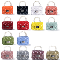 New arrivals crossbody bags ladies jelly bags purses and handbags for women